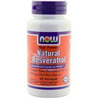 Ресвератрол / Resveratrol (60кап.)