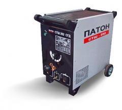 Transformer welding Patan stsh-252