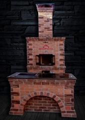 Wood furnace