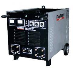 Rectifier welding PATON VC-650 of SR,