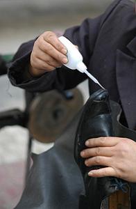 BAYPREN - хлорированный каучук для производства клеев и герметиков