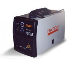 Semiautomatic device invertor PATON PSI-L-160M,