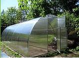 Hotbeds. Greenhouses under Eko Lyuks's