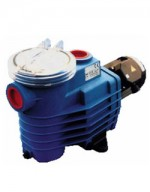 The pump for the pool from the Spanish company