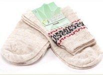 Носки из конопли