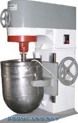 Кремовзбивальная машина МВ-35 (вариаторная)