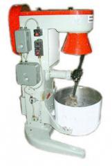 Кремовзбивальная машина КСМ-100 (вариаторная)