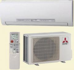 MITSUBISHI ELECTRIC MSZ-FD25VA conditioner (De