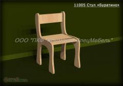 """Chair """"Buratino"""" 11005"""