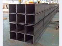 120h120h10 q235a steel profile pipes