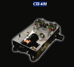 Стрелочный электропривод СП-6М для перевода,