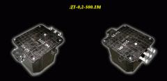 Дроссель-трансформатор ДТ-0.2-500.1М
