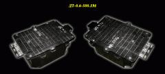 Дроссель-трансформатор ДТ-0.6-500.1М предназначен