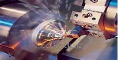 Modernization of machines with ChPU