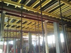 ENEY timbering