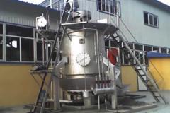 Coal gasifiers.