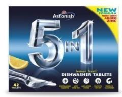 AST Means for dishwashers 5 in 1 NEW FORMULA, in