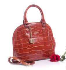 Женская сумка Balina коричневая 3206