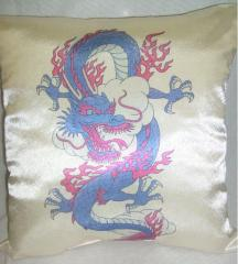 Pillow satin with sublimation
