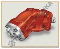 Pump hydraulic piston FOX 108 SE