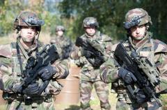 Военные брюки тропентарн оптом Германия 7,90 €