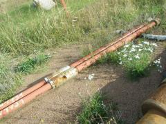 Тяга стрелы ЭКГ 1080.05.65 СБ (223 кг.)