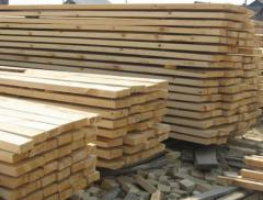 Construction edged board, Construction boards,