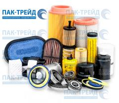 Auto parts and components for special equipment