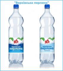 Продукты питания, вода винница