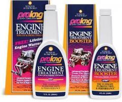 ENGINE TREATMENT добавка в моторное масло