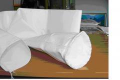 Рукав фильтровальный к промышленным фильтрам РЦИ