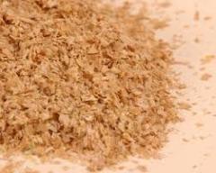 Products of zernopererabotka