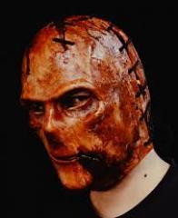 THE ORPHAN KILLER маска