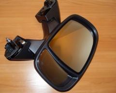 Боковое зеркало с электроприводом ALCAR - RENAULT