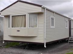 Inhabited mobile lodges of 6 m; 12 m