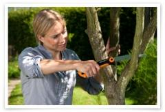 Tool garden Fiskars firms wholesale.