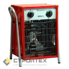 Обогреватели электрические|Электрический