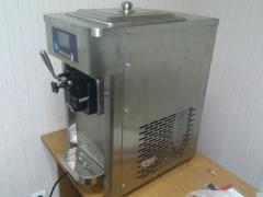 Фризер для производства мягкого мороженого RB116A