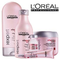 Loreal Professionnel - Vitamino Color Серия