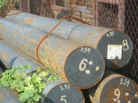 Circles constructional Steel 45 a circle (st45) in