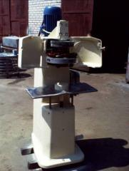 The equipment is zakatochny, automatic machines,