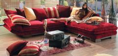 Мягкая мебель Дели