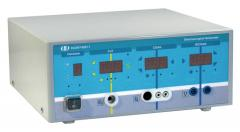 Electrosurgical apparatus econt-0201.1