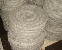 The cord is heat-insulating, heat-insulating to
