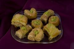 Baklava Turkish in assortmen
