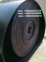 Tape conveyor 3 BKNL-65-0-0, shir. 500 mm