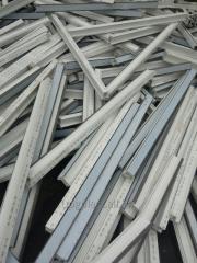 We buy PVC 0672317400 waste
