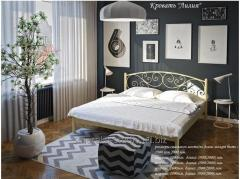 Beds wooden. Bed Anjelica