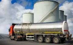 Diesel D2 fuel