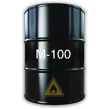 M100 fuel oil